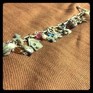 Coldwater Creek Charm Bracelet